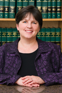 Attorney Jennifer B. Black