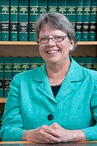 Attorney Deborah T. Bucknam